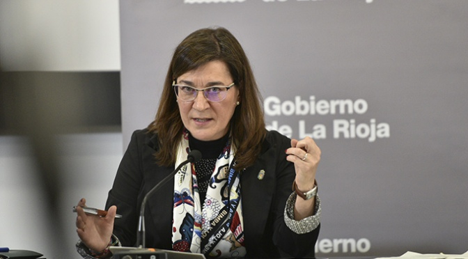 El Gobierno de La Rioja celebró ayer 3 de marzo, su Consejo de Gobierno en Alfaro