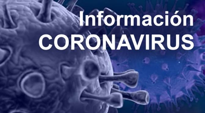 Salud confirma 8 nuevos casos de COVID-19 y sitúa la cifra de afectados en La Rioja en 300 casos