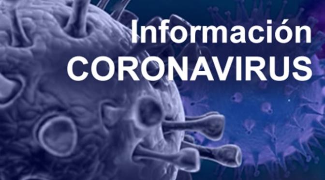 Navarra mantiene la fase de contención del virus