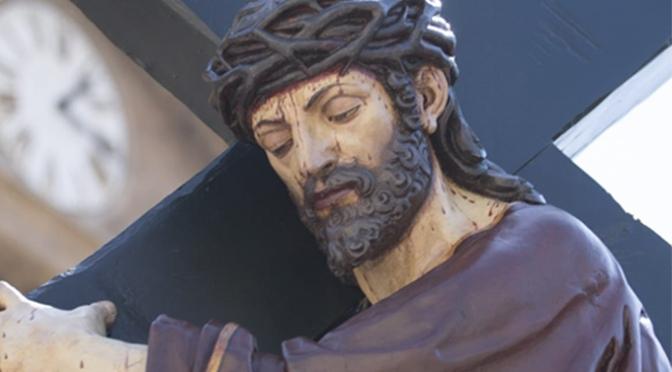El próximo 5 de marzo se celebra el Cristo de medinaceli