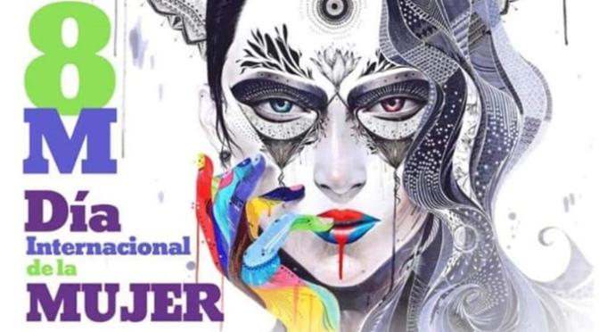 8M | Día internacional de la Mujer en Alfaro