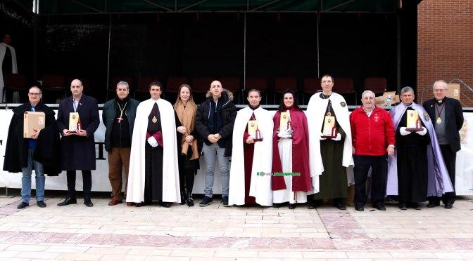 Pradejón celebró el sábado la XVII Exaltación del bombo, el tambor y la trompeta