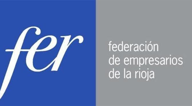 La FER informa de Medidas Laborales frente al cierre de centros de enseñanza en La Rioja