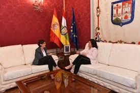 Constituido el Centrode Coordinación de los DistintosCuerpos policiales bajo la autoridadde la Delegada del Gobierno deEspaña en La Rioja