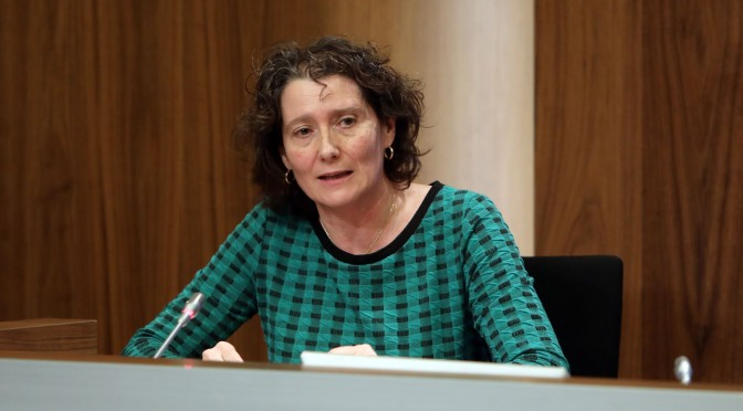 El Gobierno de Navarra aprueba el Protocolo de Salud ante posibles casos de Covid-19 en residencias socio-sanitarias