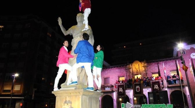 Comununicado del Ayuntamiento de Calahorra frente a la semana de las No fiestas