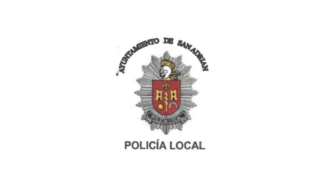 La policía local de San Adrián también nos aclaran aspectos básicos sobre la normativa del estado de alarma