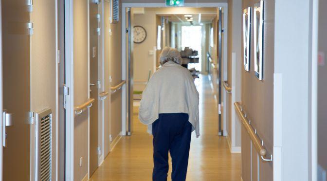 Los usuarios de residencias de personas mayores y personas con discapacidad podrán salir de los centros para disfrutar de las Navidades con sus familias