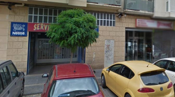 El Ayuntamiento de Calahorra decreta el cierre de los vendings