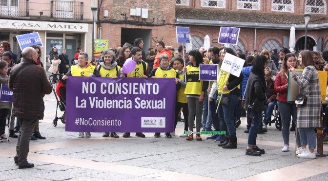 Celebración del 8M en Calahora: Alcanzar la igualdad es cuestión de todas y de todos