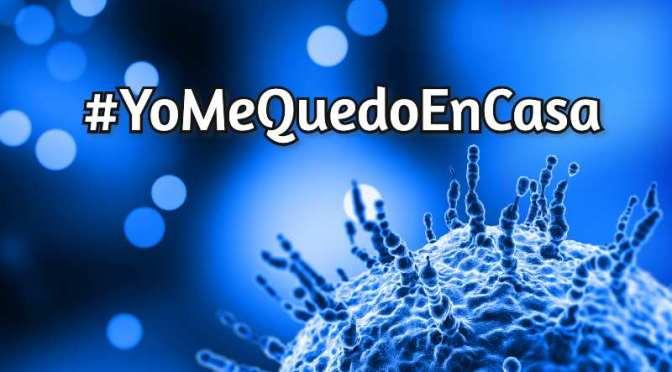 ¿Qué haces este finde? #yomequedoencasa #quedateencasa