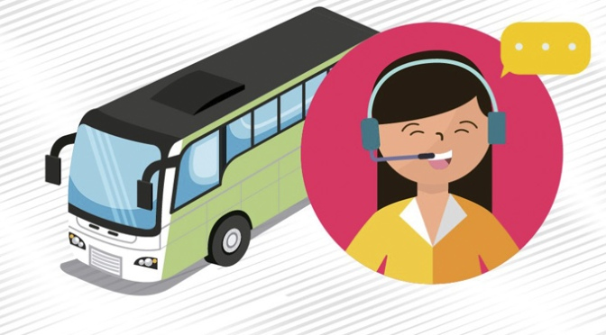 Cambios en el servicio de autobús de línea Calahorra – San Adrián –Azagra – Andosilla – Cárcar – Lodosa –Sartaguda