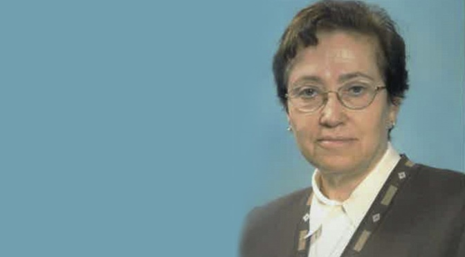 Muere la que fuera directora del COAMI de Alfaro
