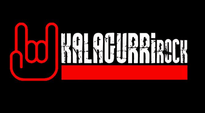 "El festival ""Kalagurrirock"" se aplaza a 2021"
