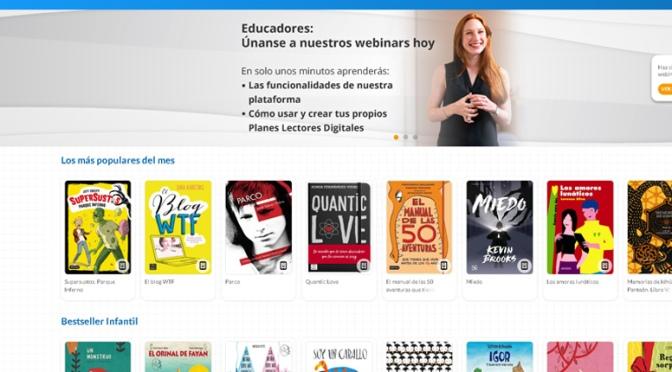 La Rioja abre el acceso gratuito e ilimitado para toda la Comunidad Educativa a la plataforma Odilo School