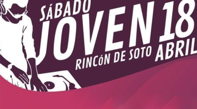 Mañana Sábado Joven en Rincón de Soto