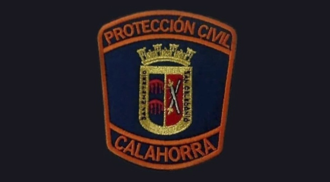 Ultimatum de Protección Civil de Calahorra