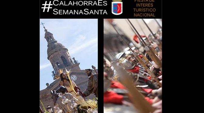 #CalahorraesSemanaSanta