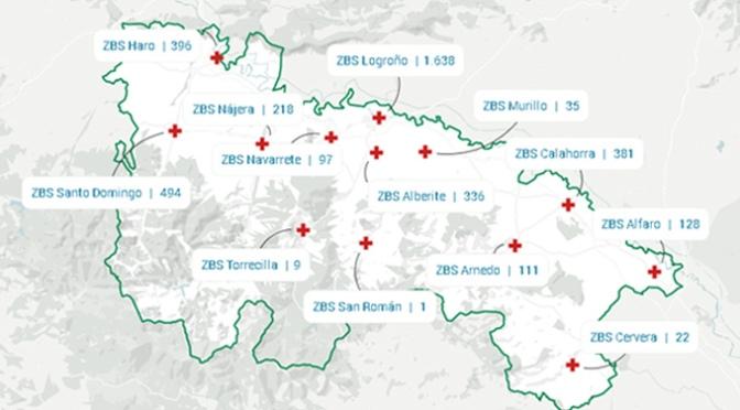 La Rioja continua con la tendencia de los buenos datos