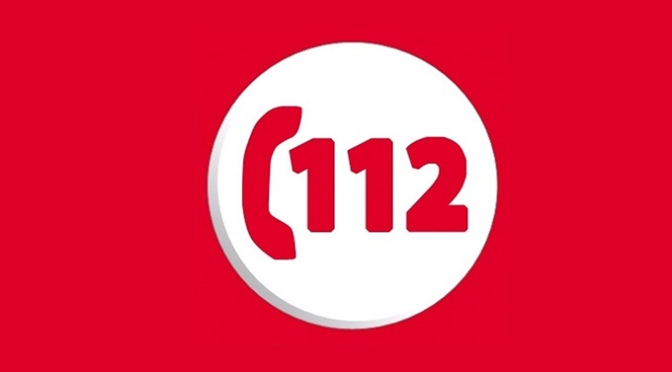 El 112, teléfono de referencia para la atención sanitaria urgente fuera de las horas habituales en los Centros de Salud
