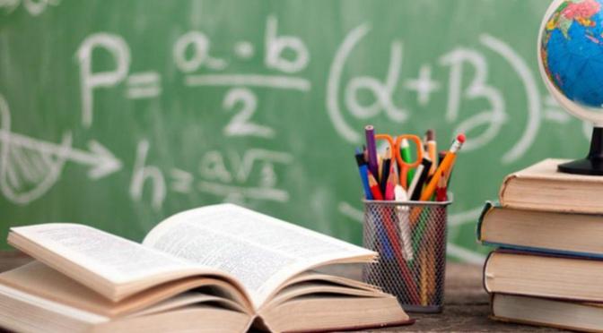 La Comunidad Educativa riojana inicia desde este martes su entrada progresiva en las aulas