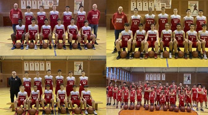 Finaliza la temporada de baloncesto 2019-2020