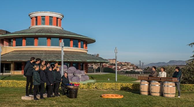 La Rioja y su gastronomía protagonizan hoy el capítulo de MasterChef