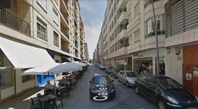 Peatonalización de calles y más espacios para la ampliación de terrazas en Calahorra