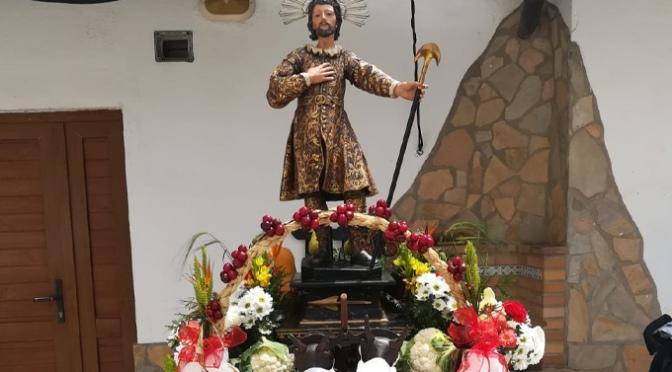 Este año San Isidro se queda en casa