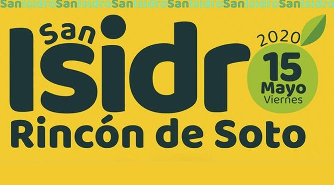 Mañana se celebra San Isidro en Rincón de Soto