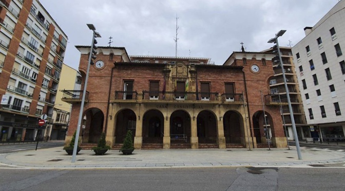 Medidas sanitarias específicas en Calahorra, Arnedo y Rincón de Soto