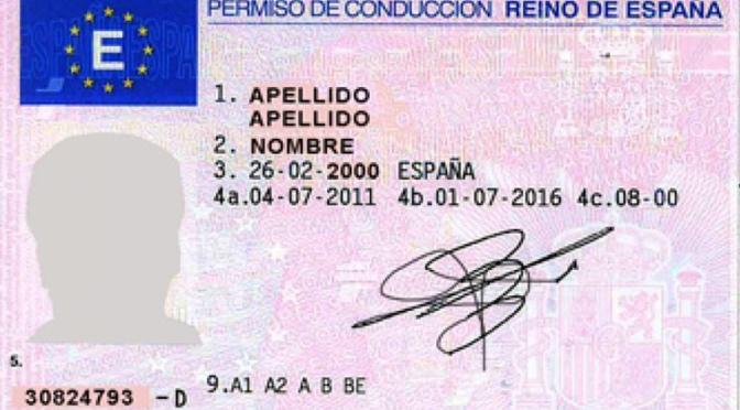 Los exámenes de conducir volverán a Calahorra a partir del 15 de junio