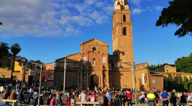 Galería: Celebración del Día de La Rioja en Calahorra