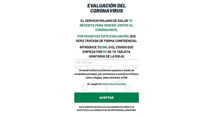 Salud identifica y controla 35 cadenas de transmisión de COVID-19 en La Rioja