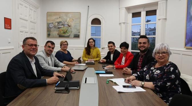 Acuerdos aprobados en la última Junta de Gobierno Local