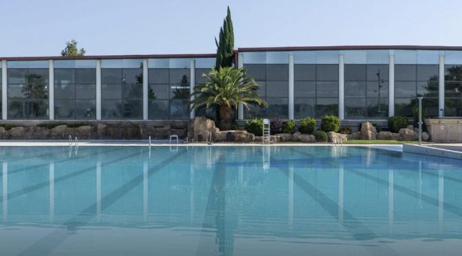 Este jueves abre La Planilla excepto la piscina exterior que se abrirá el lunes