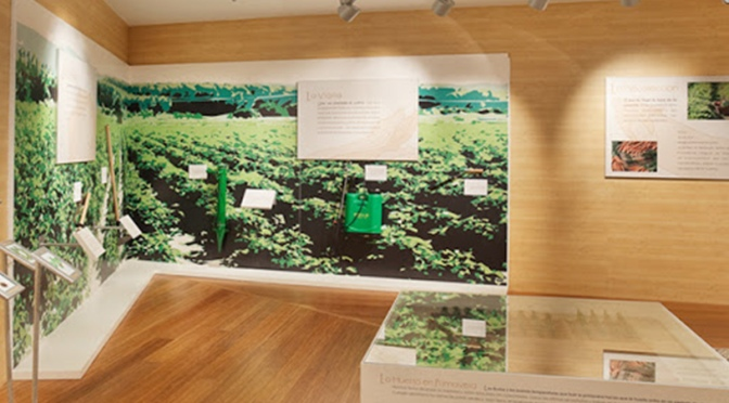 El Museo de la Verdura y Centro de Interpretación Casa Santa de Calahorra vuelven a abrir sus puertas a partir de mañana