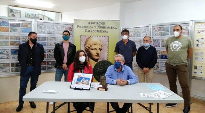 Galería: ASFINCA presenta su sello de agradecimiento al personal sanitario