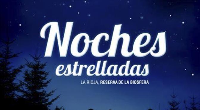 Noches Estrelladas en la Reserva de la Biosfera