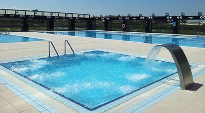 Se recomienda retrasar la apertura de las piscinas municipales en Navarra
