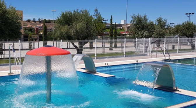 Las piscinas de Autol finalmente sí abrirán este verano