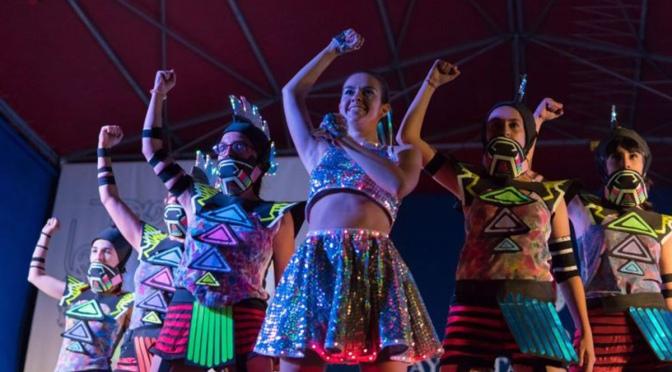 La peña Riojana decide  sacar el Concurso de Playback adelante con un mínimo de participantes