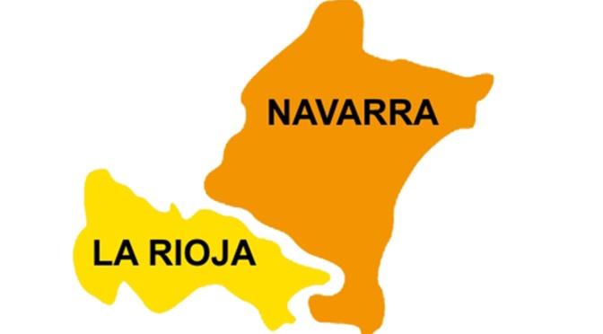 La Rioja y Navarra limitan su movilidad a lo imprescindible