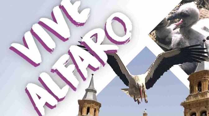 Este fin de semana continua el ciclo Vive Alfaro con  Conciertos, cine de verano…