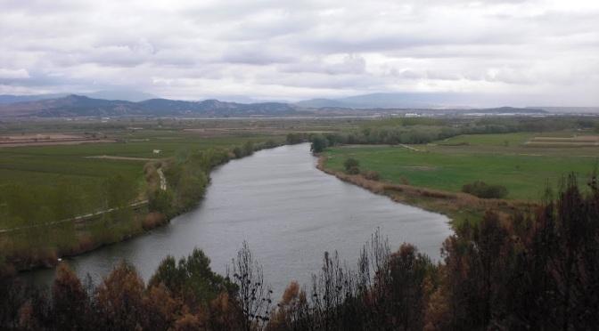 Azagra cuenta con uno de los cuatros nuevos observatorios ornitológicos de la Ribera de Navarra