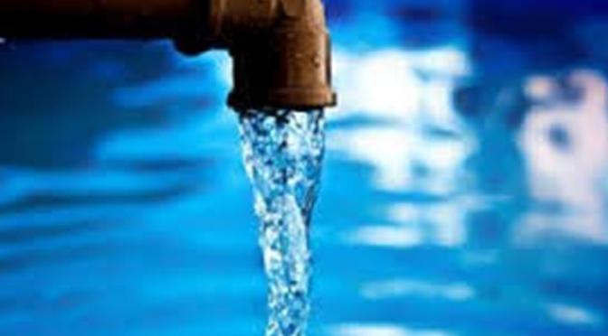 Más de 800.000 euros para las obras que garantizarán el abastecimiento de agua de Alfaro