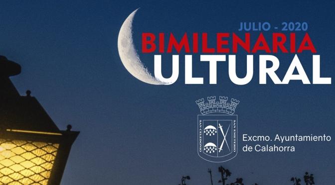 Mañana continua el ciclo bimilenaria cultural con  Los acústicos del mercado y el fin de semana más música