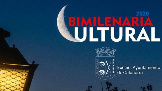 Hoy comienza una completa programción para el fin de semana del ciclo Bimilenaria Cultural