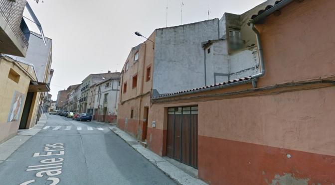 La Junta de Gobierno Local adjudica las obras de la calle Eras