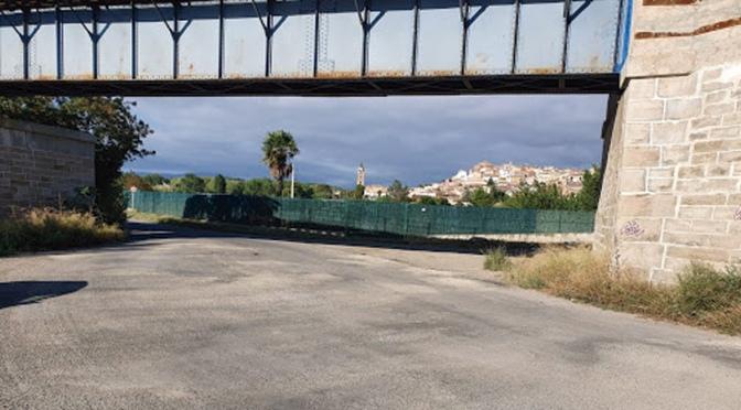 Más de 90.000€ para la mejora y conservación de los caminos rurales con firme asfáltico en Calahorra